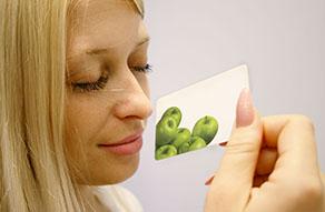 Новые аромалаки для печати «пахнущей» продукции