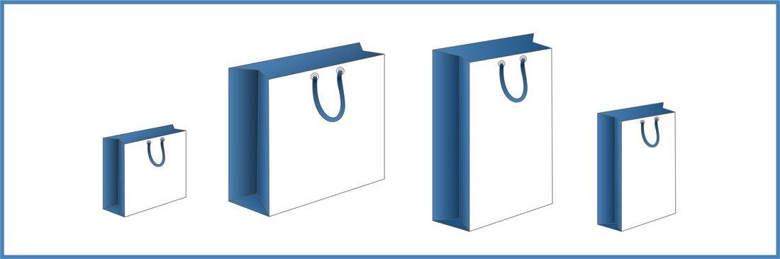 Фирменные пакеты