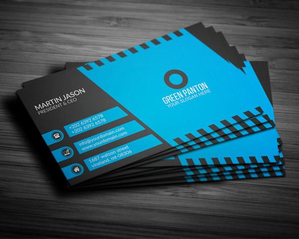 Изготовление корпоративных визиток от компании «Техноформат»